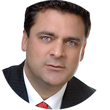 Luciano Siracusano - Chief Investment Strategist - WisdomTree