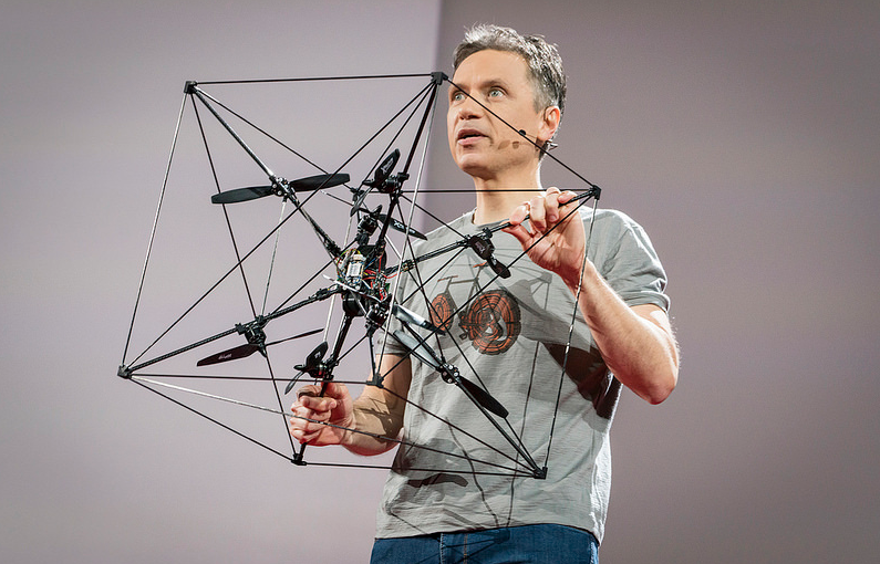 On Smart People, the Big Picture, and the Future of Robotics