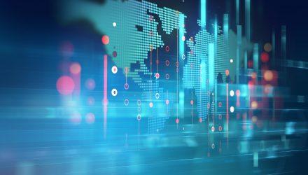 A Smart Beta International ETF to Access Improving Key Trends
