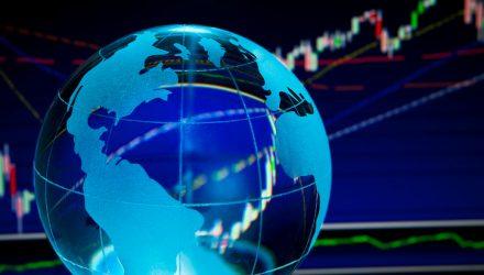 A Weak Dollar Has Been Good for Large-Cap ETFs