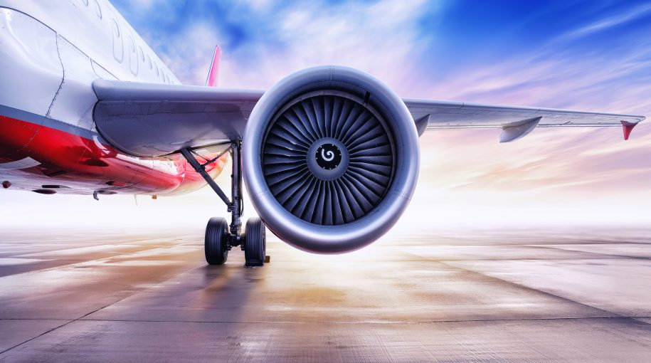 Airline ETF Catches a Strong Tailwind