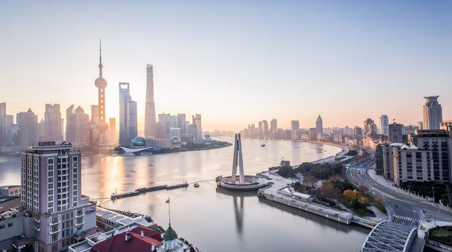 Asia ETFs to Capitalize on The Improving Growth Outlook