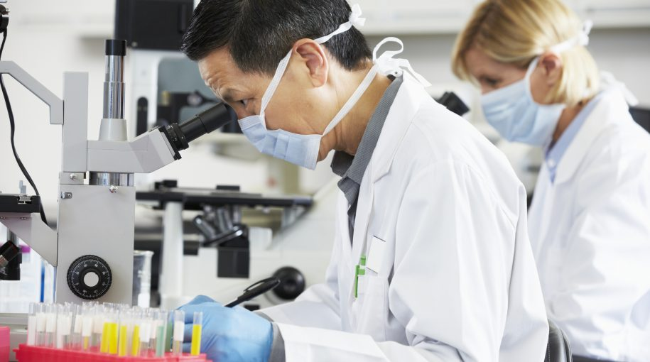 Biotech Decline Could be a Buying Opportunity