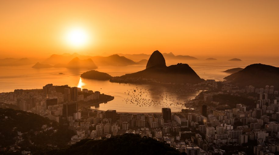 3 Popular Brazil ETFs Try to Bounce Back on Trend