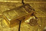 Bullish on Bullion More Upside For Gold