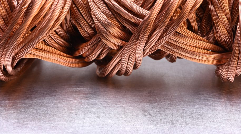 Copper Bulls Are Ready to Pounce Again