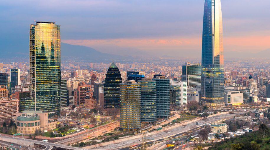 Election Surprise Deals a Blow to Chile ETF