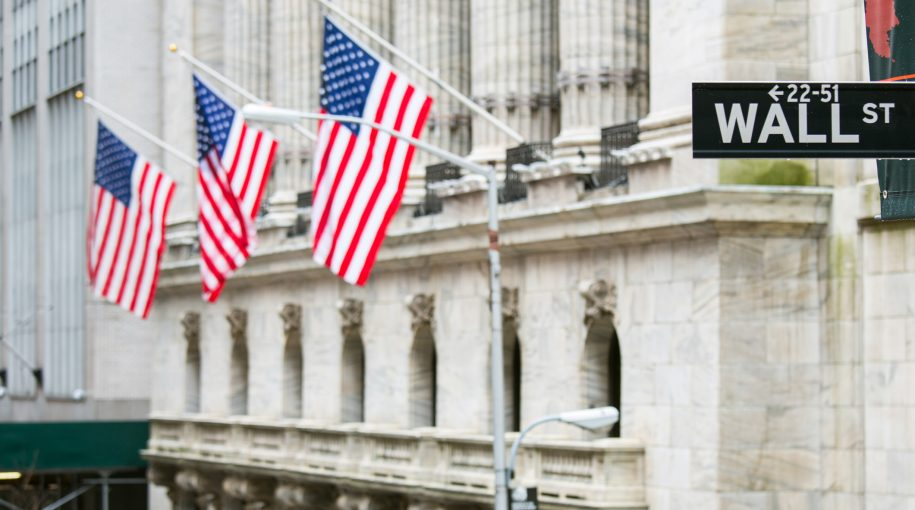 Financial ETFs Enjoy a Two-Day Pop