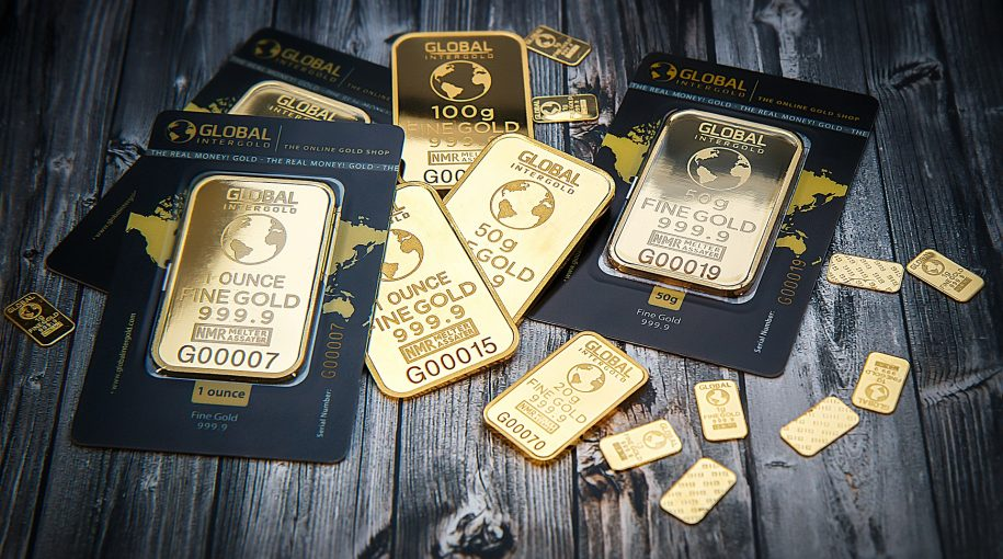 Gold Demand Drops 9% as ETF Inflows Slow from 2016 Highs