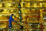 Gold ETFs: Expect Some Near-Term Bumps