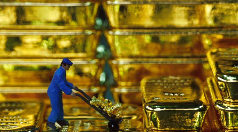 Gold ETFs: Expect Near-Term Bumps