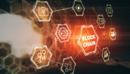 Horizons ETFs Reveals Plans for Blockchain ETF