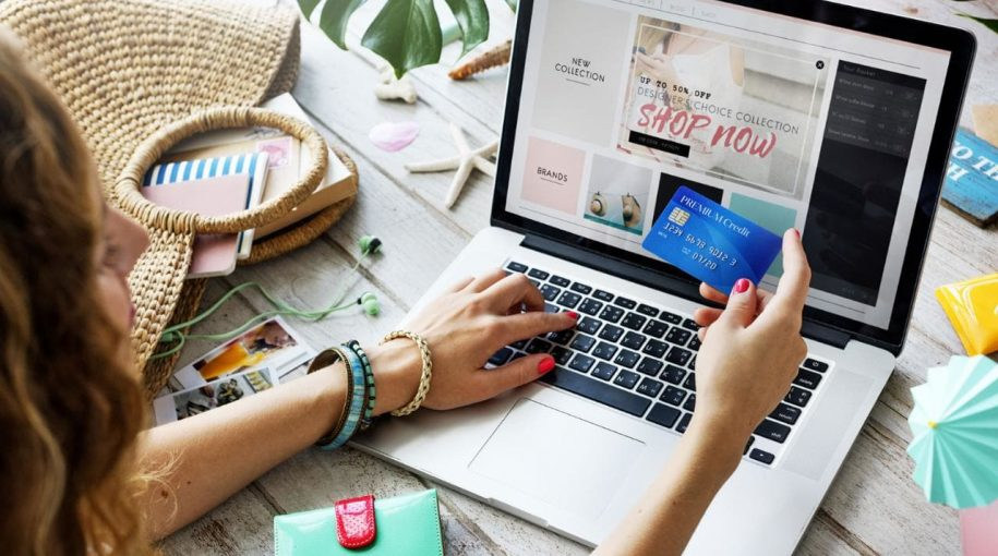 How to Capture Consumers' Growing Preference for Online Shopping