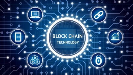 Investing in Blockchain Via Semiconductor ETFs