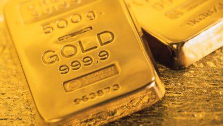 Investors: Don't Abandon Gold ETFs