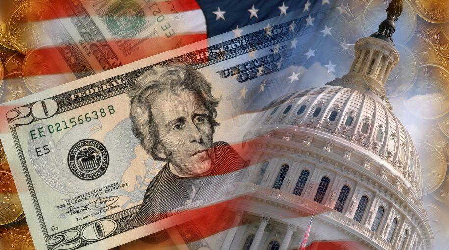 Investors Flee A Long-Dated Bond ETF