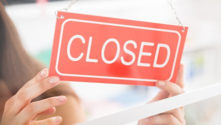 O'Shares to Close Two ETFs at End of November