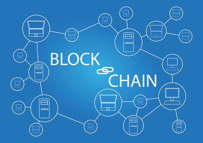 Plans Revealed for a Blockchain ETF
