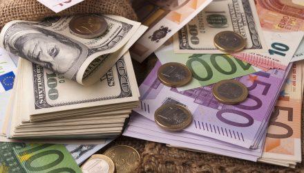 Rebounding U.S. Dollar Lifts Currency Hedged ETFs
