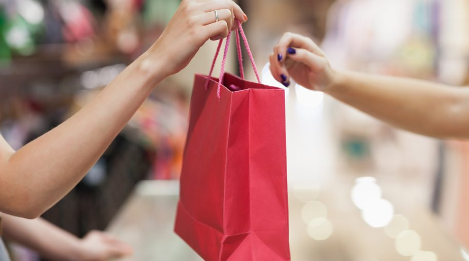 Retail ETFs Enjoy Breathing Room Ahead of Holiday Season