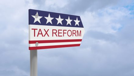 Tax Reform Plan Could Have a Treat for Banks