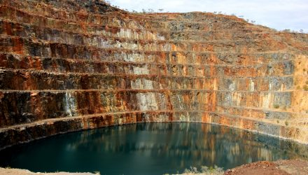Uranium Miner ETF Jumps Back on Trend