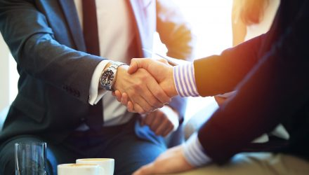 WisdomTree Buys ETF Securities' Europe Business