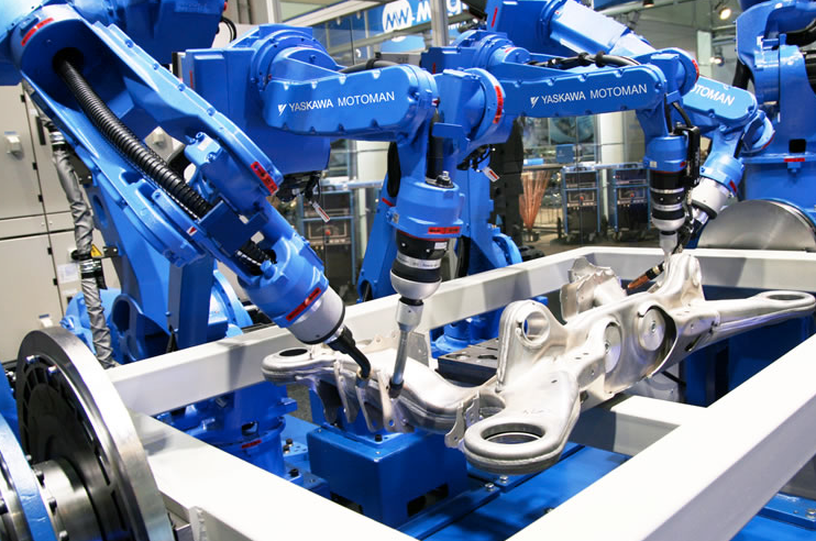 Investing in Robotics? Follow These 5 Simple Rules