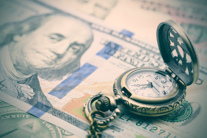 A New Active Short-Term Bond ETF to Better Preserve Capital
