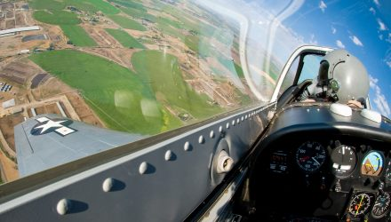 Aerospace ETFs Can Gain Altitude