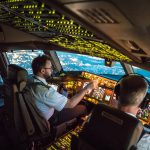 Airline ETF is Clear for Takeoff