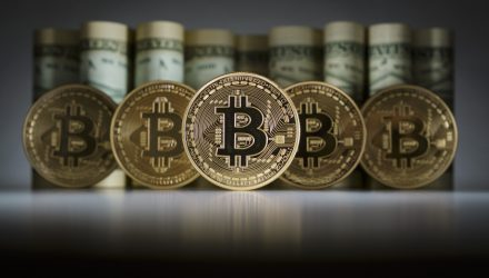 An Innovation ETF That Holds Bitcoin Investment Trust
