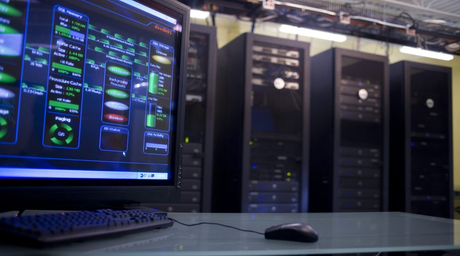 Big Tech ETF Nears a Big Breakout