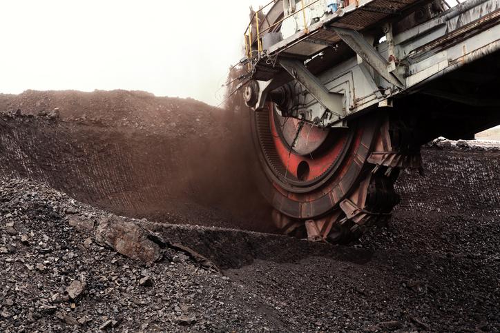 Coal ETF Hits 52-Week High