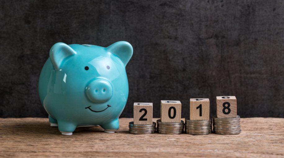 ETF Portfolio Ideas for the Year Ahead