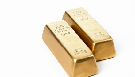 Gold ETFs Still Relevant as a Risk Hedge