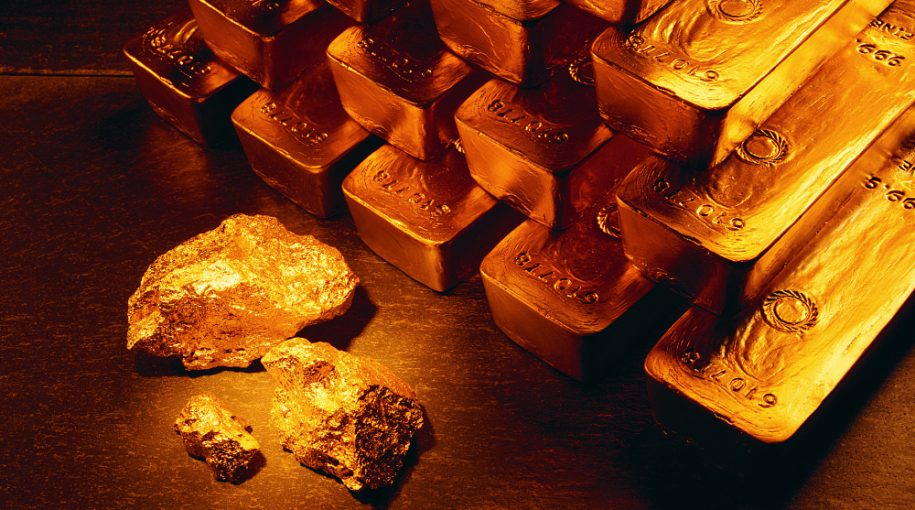 Gold Miners ETFs Look for Holiday Cheer