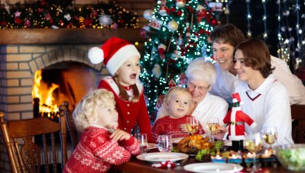 Holidays Are a Gift: Don't Miss the Opportunity to Meet the Kids