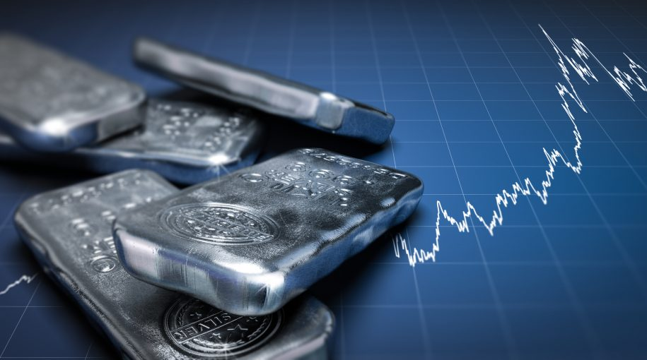 Keeping an Eye on Silver ETFs