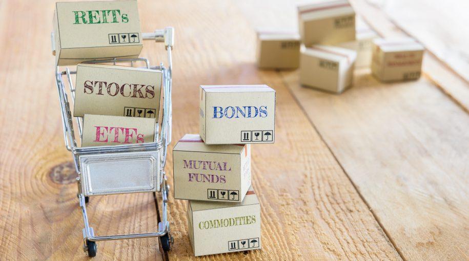 Mutual Funds & ETFs – A Capital Gain Comparison