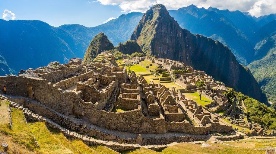 Peru ETF Rallies as Political Risks Abate