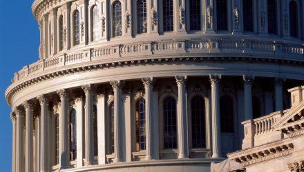 Progress in D.C. & Strong Economy Push Stocks Higher