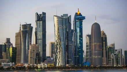 Qatar ETFs Hopes for Sanctions Relief