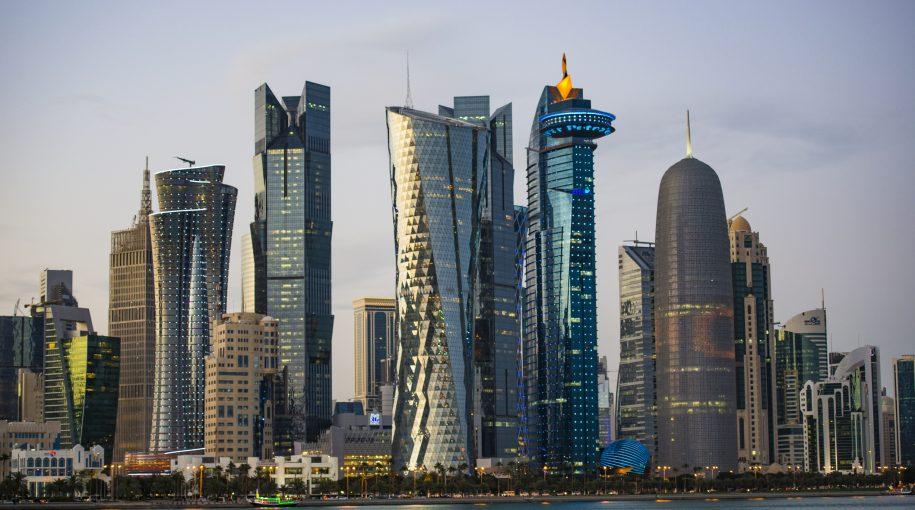 Qatar ETFs Hopes for Sanctions Relief