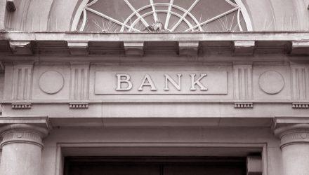 Regional Bank ETF Lures Investors Ahead of Fed Meeting