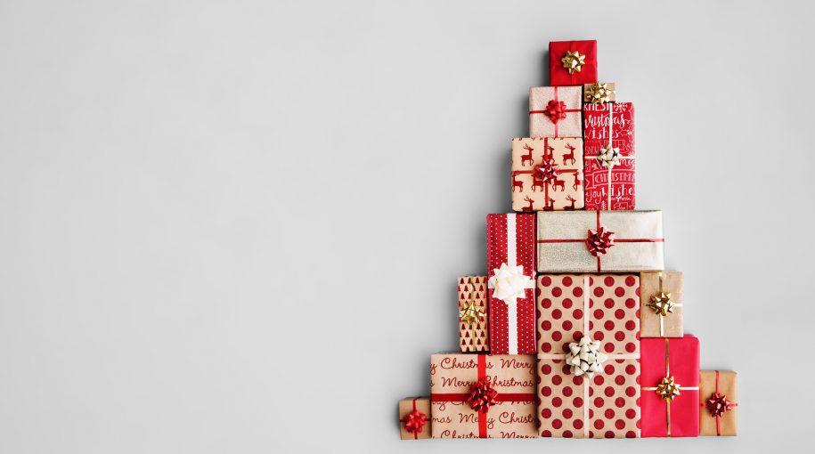 Retail ETFs Enjoy Holiday Cheer