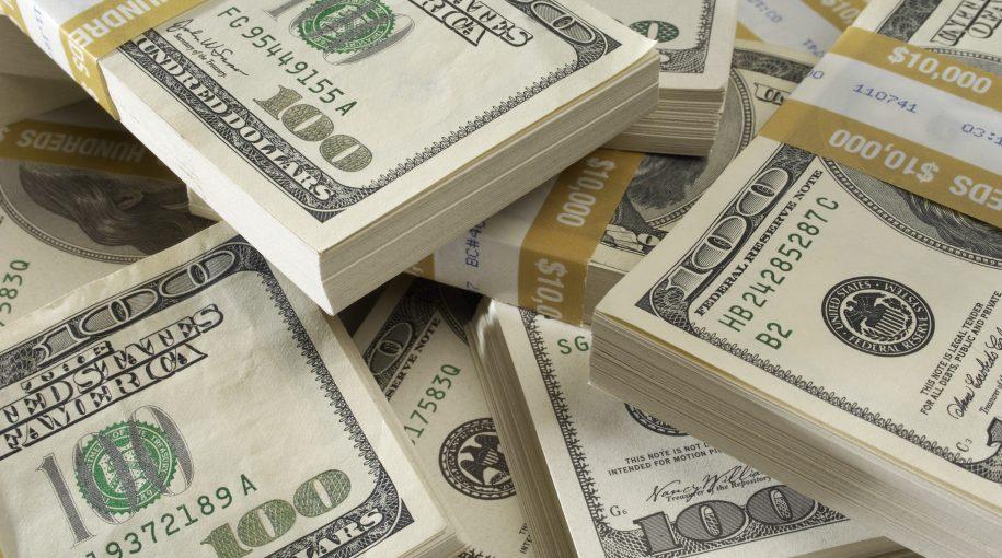Tax Overhaul is Good for U.S. Dollar ETFs