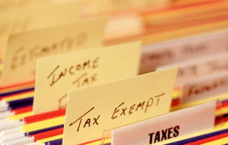 Tax Reform Could Boost Value ETFs