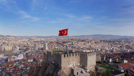 Turkey ETF Rebounds as Ankara, Washington End Visa Dispute