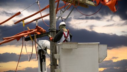 Utilities ETFs Look to Join the Party